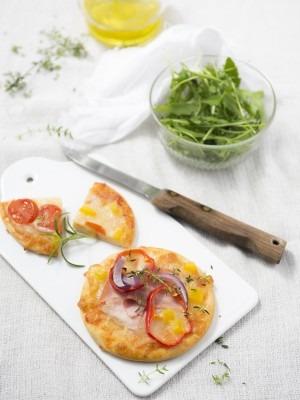 Fritel PR3130 pizza