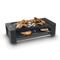 Fritel PR3130 pizza grill raclette sütő