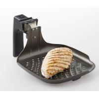 FRITEL grillserpenyő SnackTastic olaj nélküli sütőhöz