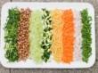 Fritel CH3170 aprított zöldségek